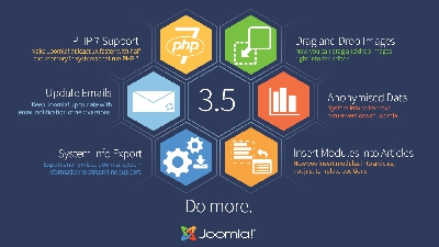 WE LOVE JOOMLA!